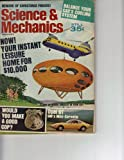 img - for Science & Mechanics January 1970 (Vol. 41 No. 1) book / textbook / text book