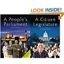 A People's Parliament/A Citizen Legislature (Sortition and Public Policy)