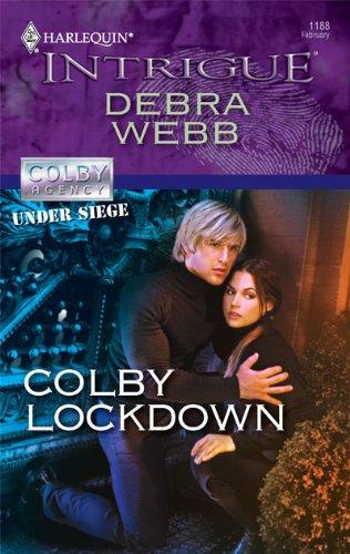 Image of Colby Lockdown