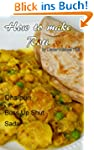 How to make Roti (English Edition)