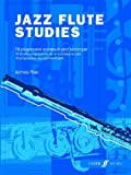 img - for Jazz Flute Studies (Faber Edition) book / textbook / text book