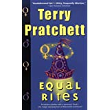 Equal Rites ~ Terry Pratchett