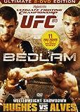 echange, troc Ultimate Fighting Championship - 85: Bedlam [Import anglais]