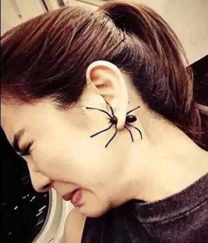 1pair-childrens-womens-halloween-spider-costume-jewellery-earrings