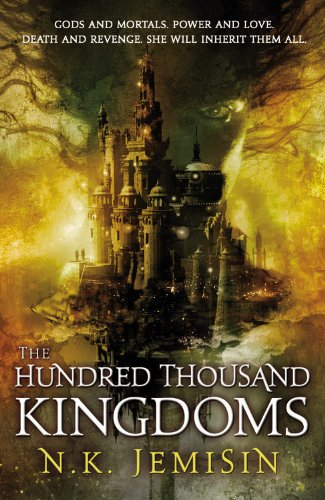 The Hundred Thousand Kingdoms, Book 1 (The Inheritance Trilogy): N.K. Jemisin: 9780316043915: Amazon.com: Books