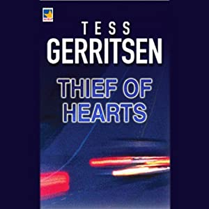 Thief of Hearts | [Tess Gerritsen]
