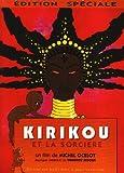 echange, troc Kirikou et la sorcière