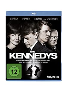 The Kennedys [2 Blu-Ray Set]
