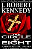 img - for The Circle of Eight (A James Acton Thriller, Book #7) (James Acton Thrillers) book / textbook / text book