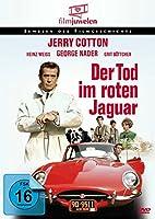 Jerry Cotton - Der Tod im roten Jaguar