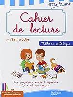 Cahier de lecture Samie et Julie