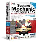 System Mechanic Professional with Internet Security - 3 PCs