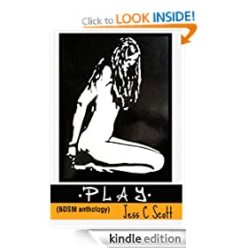 PLAY (BDSM Anthology)