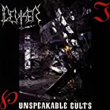 Unspekable Cults by Deviser
