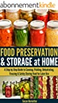 Food Preservation & Storage at Home -...