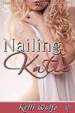 Nailing Katie (The Preacher's Virgin Daughters Book 6)