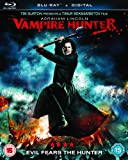 Abraham Lincoln: Vampire Hunter (Blu-ray + UV Copy) [2012]