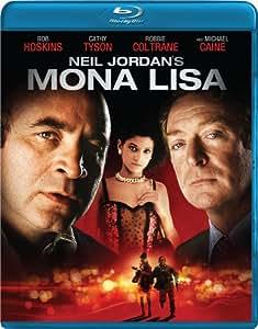 Mona Lisa [Blu-ray] [Import]