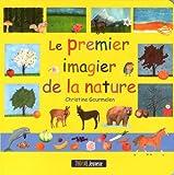 """Afficher """"Le Premier imagier de la nature"""""""