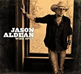 Jason Aldean - Wide Open Live and More! [DVD AUDIO]