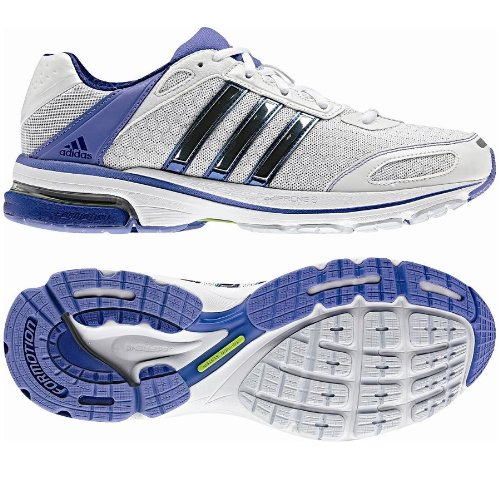Adidas Lady SuperNova Glide 4 Running Shoes - 7.5