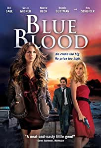 Blue Blood