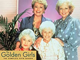 The Golden Girls Season 5