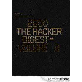 2600: The Hacker Digest - Volume 3 (English Edition)