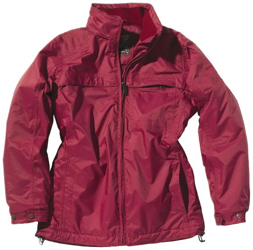 Craghoppers Hopkiss Jacket Mulberry 20