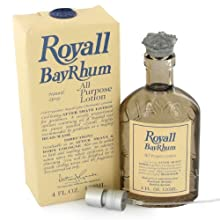 Royall Bayrhum By Royall Fragrances For Men Aftershave Lotion Cologne 8 Oz