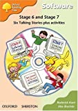 Oxford Reading Tree: Stage 6-7: Talking Stories: CD-ROM: Unlimited User Licence (0198410999) by Hunt, Roderick