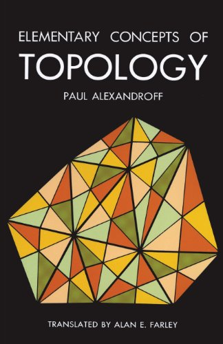 Elementary Concepts of Topology (Dover Books on Mathematics)