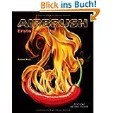 Airbrush Erste Schritte: Vom Profi lernen