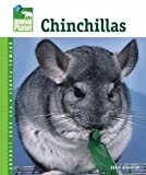 Chinchillas (Animal Planet Pet Care Library) (0793837901) by Alderton, David