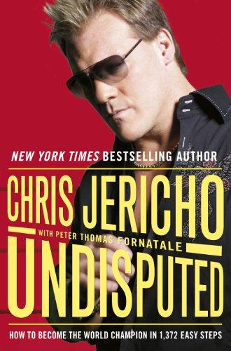 Chris Jericho - Undisputed