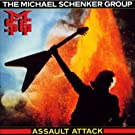 Assault Attack [Vinyl LP]