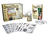 Armour S Sand Etch Box Kit