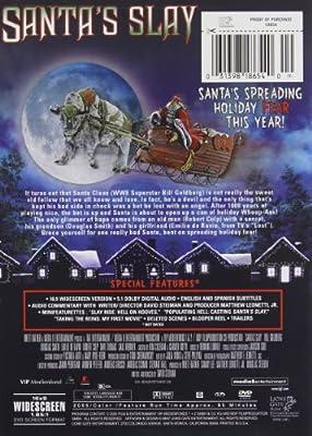 Santa's Slay (Widescreen)