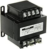 Siemens MT0150B Industrial Power Transformer, Domestic, 240 X 480 Primary Volts 50/60Hz, 24 Secondary Volts, 150VA Rating