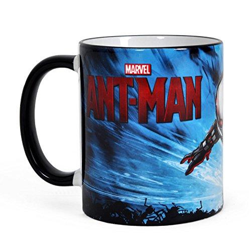 Ant-Man - Tazza con licenza Marvel ottimo regalo per veri fans del fumetto - Ceramica