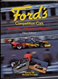 img - for Ford Competition Cars (A Foulis motoring book) book / textbook / text book