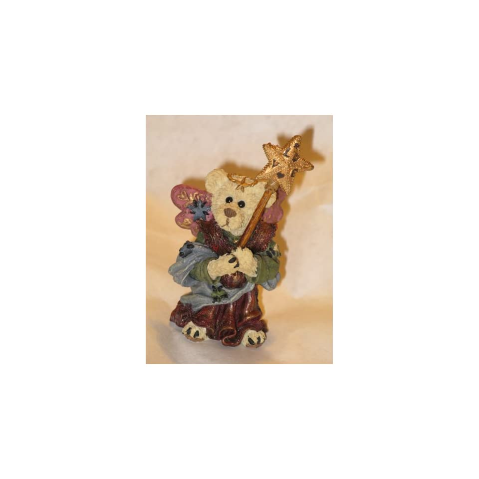Boyds Bears & Friends   Serendipity as The Guardian Angel   Style # 2416