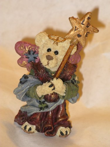 Boyds Bears & Friends - Serendipity as The Guardian Angel - Style # 2416