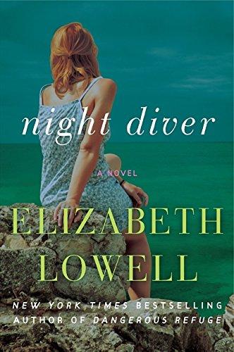 Image of Night Diver: A Novel