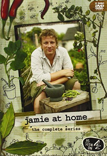 Jamie Oliver - Jamie at Home [Import anglais]