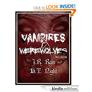 Night's Vampires and Werewolves