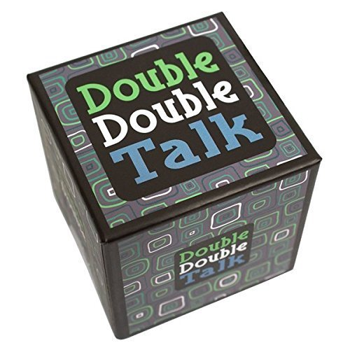 LOL Games - Double Double Talk - 1