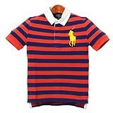 ラルフローレン RALPH LAUREN ビッグポニー ラガーシャツ 323 200092 メンズ(男性用) 兼 レディース(女性用) [並行輸入品]