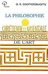 La philosophie chr�tienne et oriental...