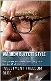 Warren Buffett Style